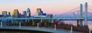 Header - About Louisville Skyline