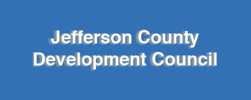 Homepage - Jefferson County Development Council